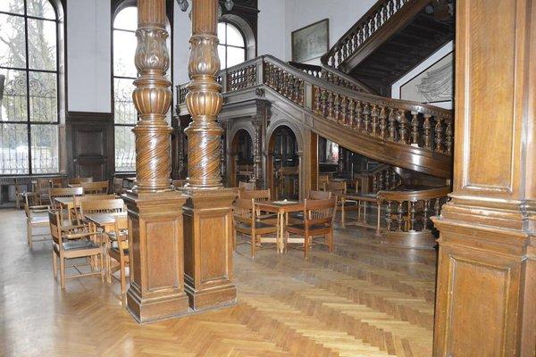Zamek W Mosznej - фото 4