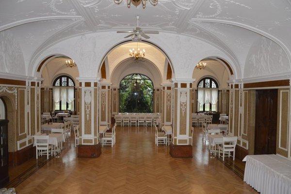 Zamek W Mosznej - фото 5
