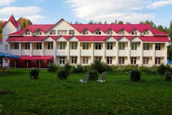 Парк-отель «Салынь» - фото 63