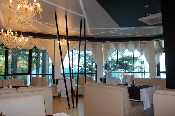 Отель «Gold» - фото 11