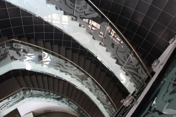 Отель «Gold» - фото 19