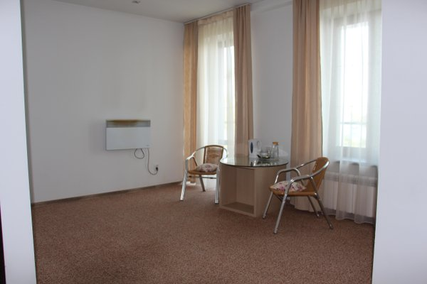 Отель «Gold» - фото 20