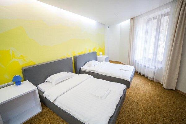 Отель «Gold» - фото 5