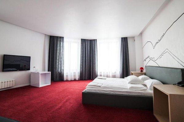 Отель «Gold» - фото 7