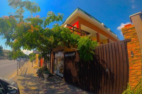 Гостевой дом «Агина» - фото 3