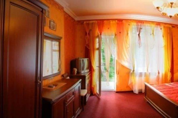Гостевой Дом Аквамарин - фото 5