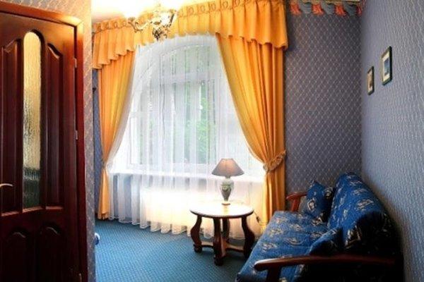 Гостевой Дом Аквамарин - фото 8