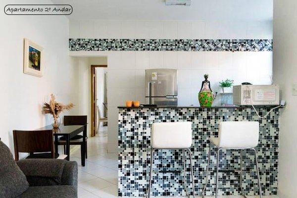 Apartment Ilha da Gigoia - фото 10