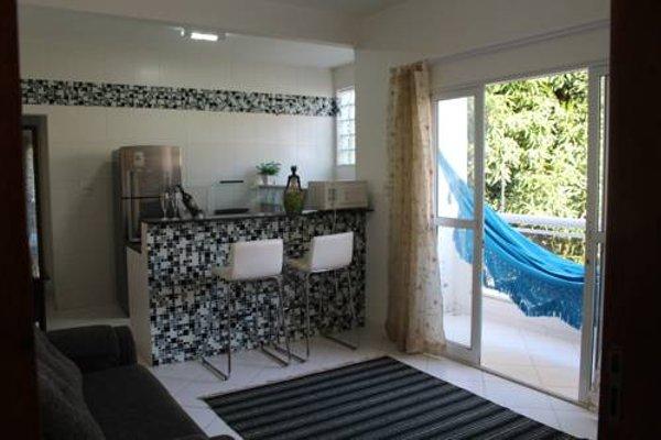 Apartment Ilha da Gigoia - фото 11