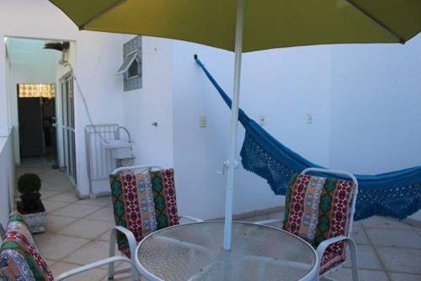 Apartment Ilha da Gigoia - фото 13