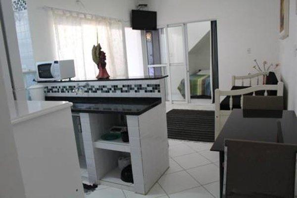 Apartment Ilha da Gigoia - фото 14