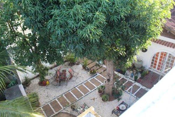 Apartment Ilha da Gigoia - фото 18