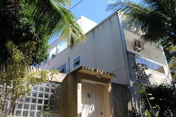 Apartment Ilha da Gigoia - фото 20