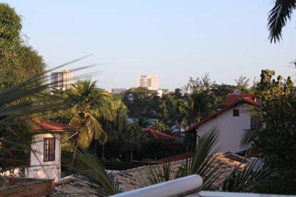 Apartment Ilha da Gigoia - фото 21
