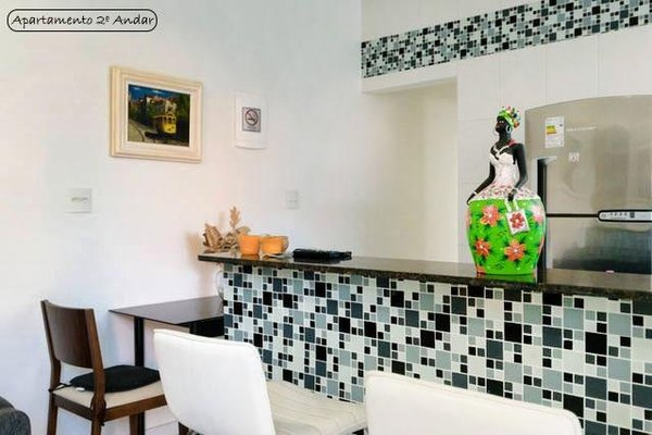 Apartment Ilha da Gigoia - фото 4