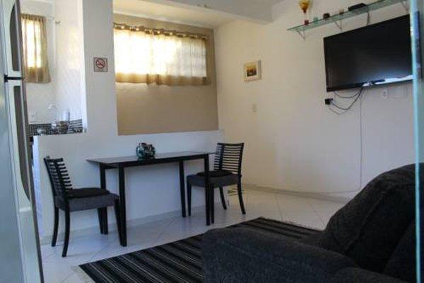 Apartment Ilha da Gigoia - фото 6