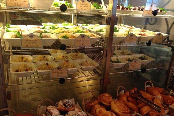 Гостиница Десна - фото 14