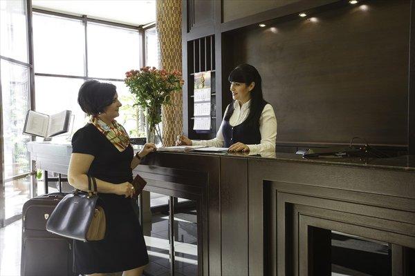 Гостиница Десна - фото 16