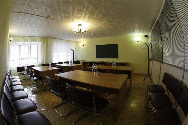 Гостиница Десна - фото 18