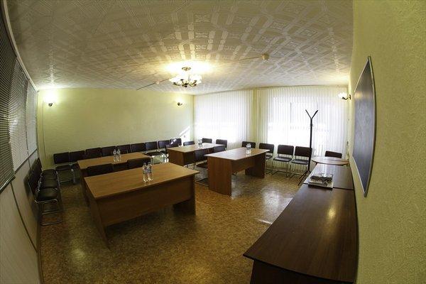 Гостиница Десна - фото 19