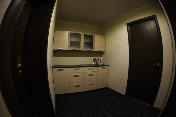 Гостиница Десна - фото 20