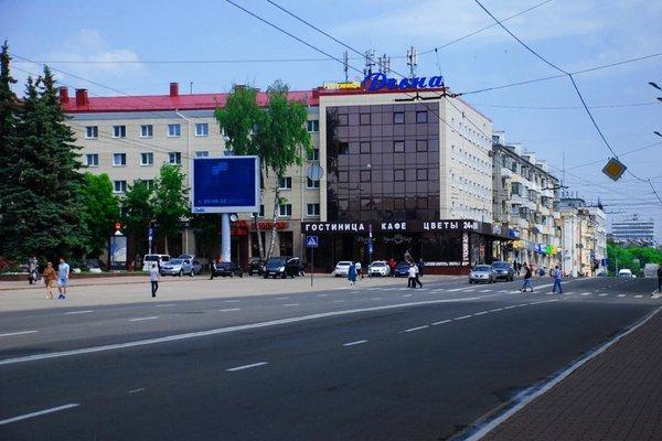 Гостиница Десна - фото 23