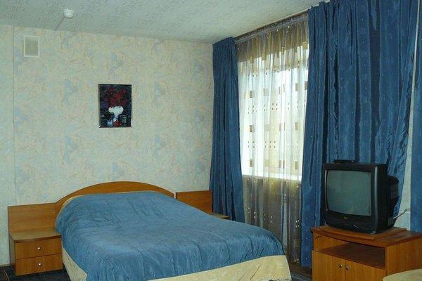 Гостиница Десна - фото 4