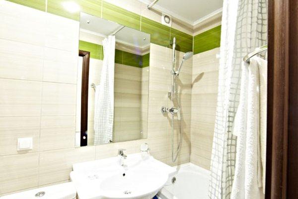 Гостиница Десна - фото 9