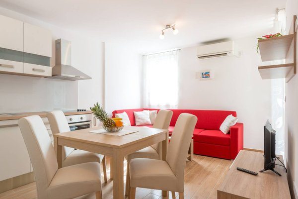 Apartment Magnolia - 48