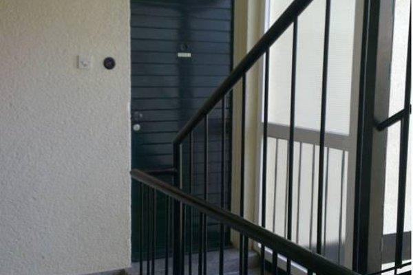 Apartment Magnolia - 50