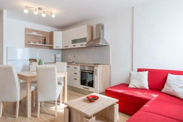 Apartment Magnolia - 42