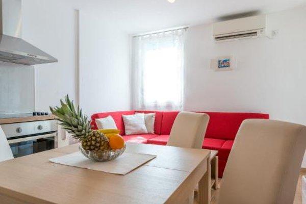 Apartment Magnolia - 45