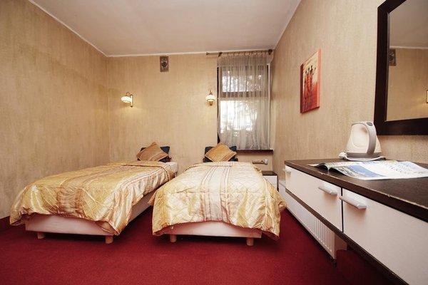 Summer Rooms - Pokoje przy plazy - 3