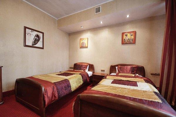 Summer Rooms - Pokoje przy plazy - 5