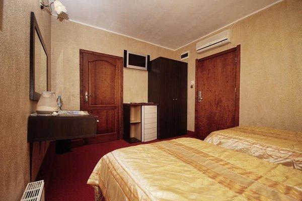 Summer Rooms - Pokoje przy plazy - 7