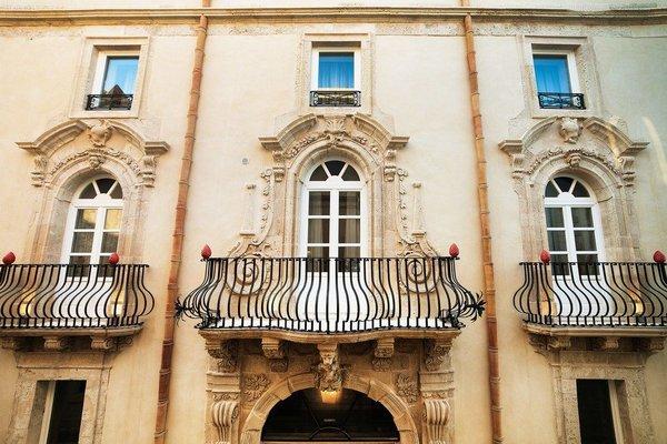 Algila Ortigia Charme Hotel - 25