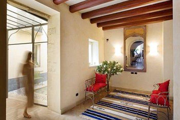 Algila Ortigia Charme Hotel - 12