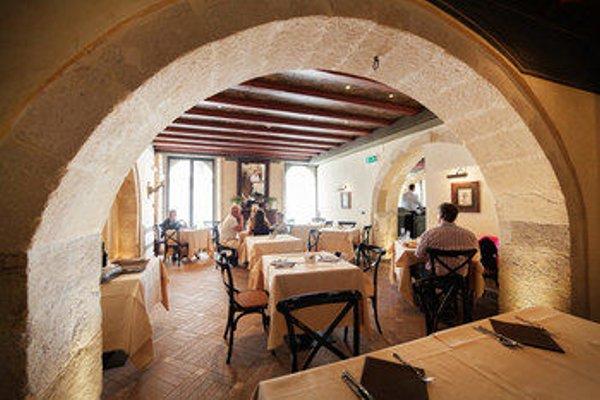 Algila Ortigia Charme Hotel - 13