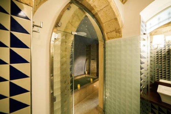 Algila Ortigia Charme Hotel - 17