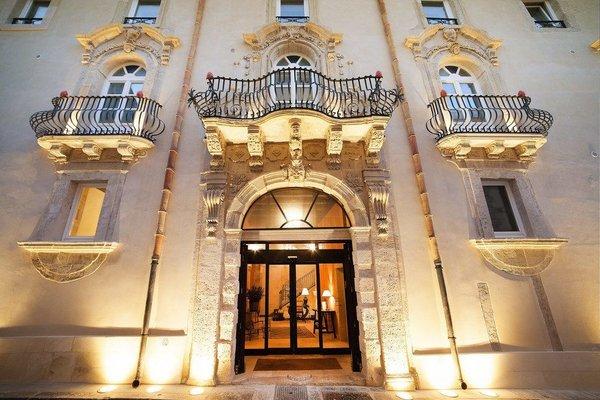 Algila Ortigia Charme Hotel - 23