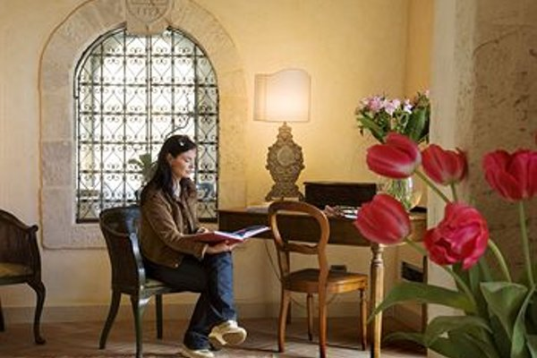 Algila Ortigia Charme Hotel - 6
