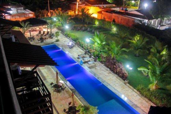 Ancoradouro Hotel Pousada - фото 19
