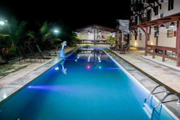 Ancoradouro Hotel Pousada - фото 20