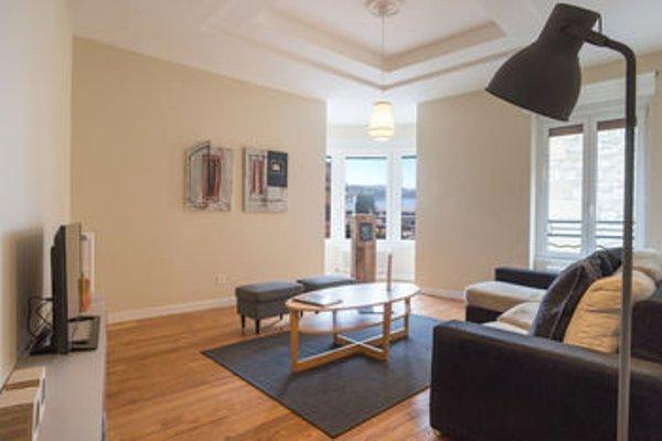 Goikoa 5 Nautic - IB. Apartments - фото 13