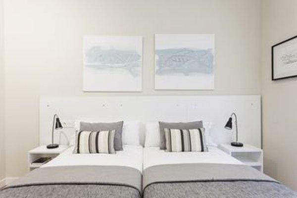 Goikoa 5 Nautic - IB. Apartments - фото 6