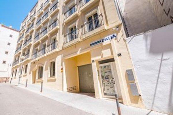 Apartamentos AR Dalia - 50