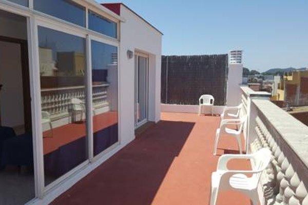 Apartamentos AR Dalia - 15
