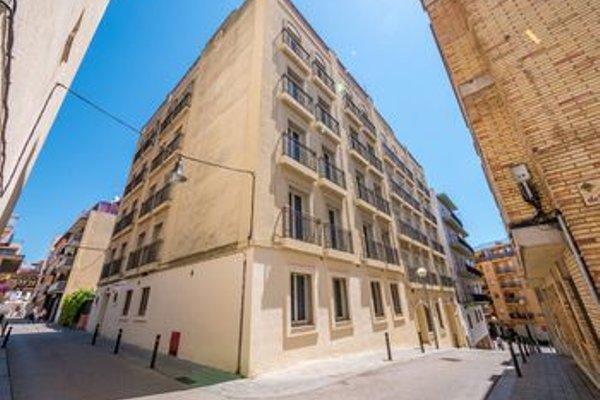 Apartamentos AR Dalia - 21