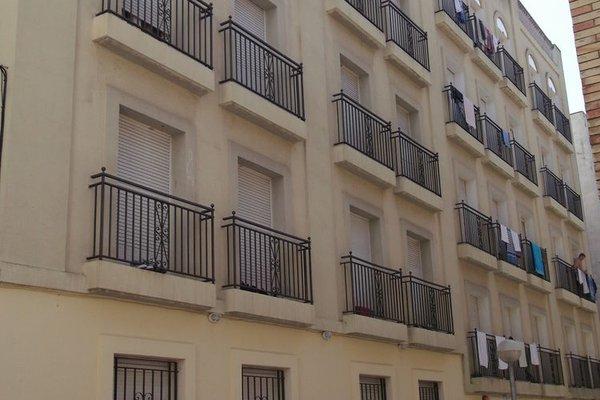 Apartamentos AR Dalia - 22