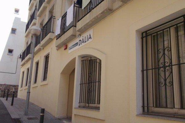 Apartamentos AR Dalia - 23